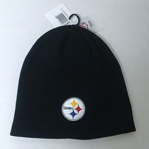 NFL Pittsburgh Steelers Knit Beanie